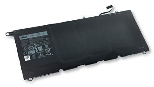 Battery For XPS 13 9360-60Wh 4-Cell - TP1GT PW23Y RNP72