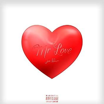 Mr. Love