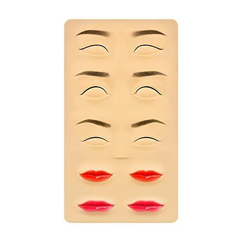 Maquillaje Permanente De Cejas  marca WSXKA