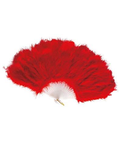 Horror-Shop fan de Red Feather