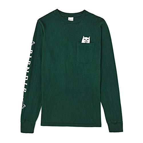 Rip N Dip Lord Nermal T-shirt met lange mouwen