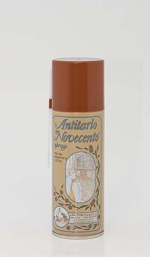 Novecento NOV7 Antitarlo, Incolore, 200 ml