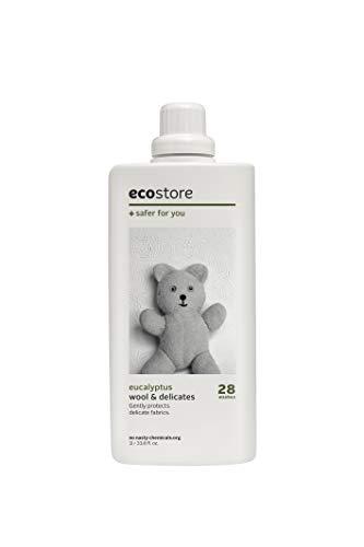 ecostore(エコストア)『デリケート&ウールウォッシュ(おしゃれ着用)1L』