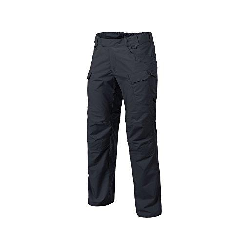 Helikon-Tex Urban Tactical Pants Ripstop - Pantalones tácticos (talla 4XL/L), color azul marino