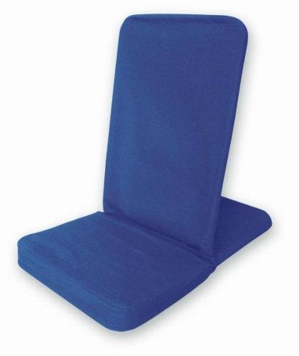 Backjack Chaise de Sol Bleu Taille XL