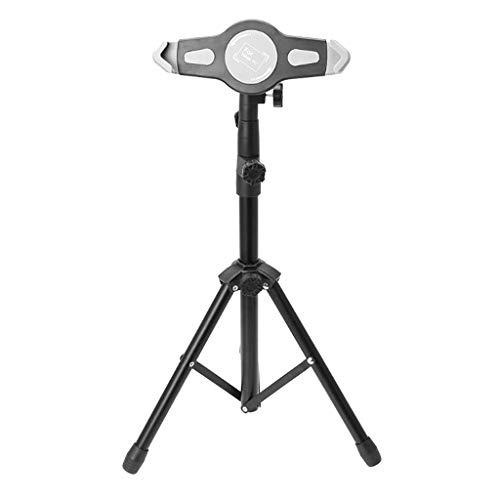 balikha Soporte de Abrazadera Robusto de 360 ° Grabación de Video de Tableta de 7-15 Pulgadas Ajustable Durable