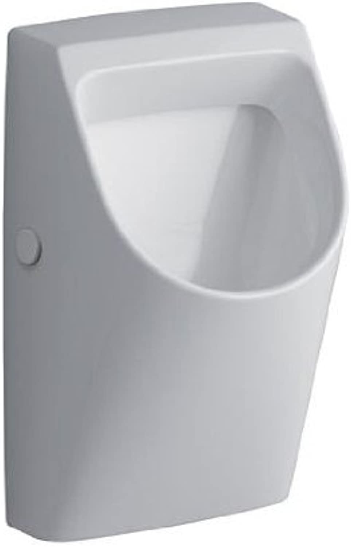Keramag KeraFresh-Urinal Renova Nr. 1 Plan 235150000, wei, Zulauf von hinten