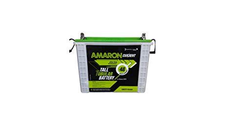 Amaron TALL TUBULAR AAM-TT-CR00165TT Battery. Ah Capacity: