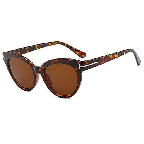 LUOXUEFEI Gafas De Sol Gafas De Sol Mujer Gafas De Sol Unisex Gafas Hombre Sombras