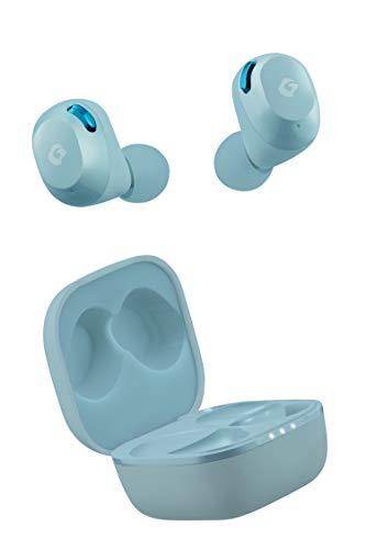 GLIDiC Sound Air TW-5100/ライトブルー 【正規代理店品】 完全ワイヤレスイヤホン