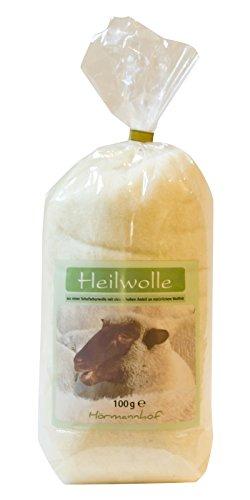 Heilwolle, 100g