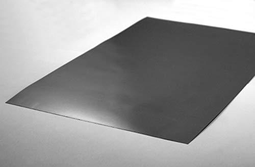 Graphit-Folie - Format 220 x 30 cm - 0,5 mm Dicke (5Stk)