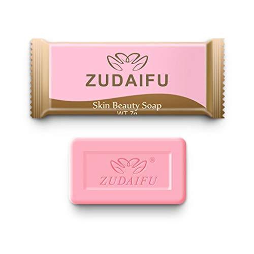100st Zwavel, bad zeep reiniging van de huid, mee-eter acne skin care in aanvulling op de traditionele anti-mijt zeep zwavel zeep mijten