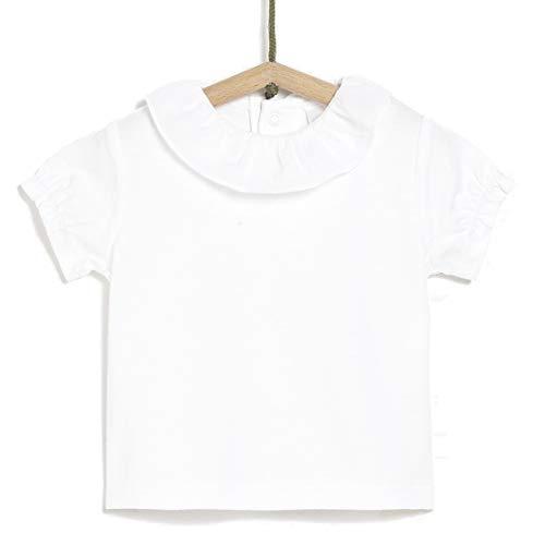 TEX - Camiseta Manga Corta para Recién Nacido Unisex