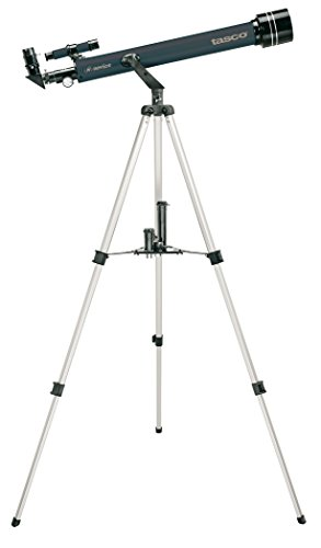Tasco telescoop Novice Refractor, zwart, 402X60MM, 30060402