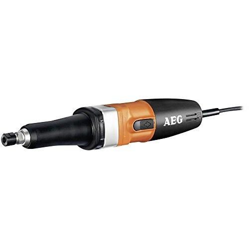 AEG 4935412965 Amoladora recta 600 W - 6 mm.diam.pinza
