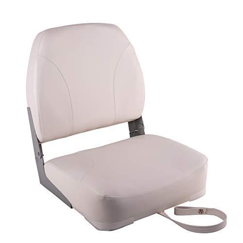 Klapstoel Deluxe bootstoel motorbootzitje stuurstoel stoel stoel voor boot jacht