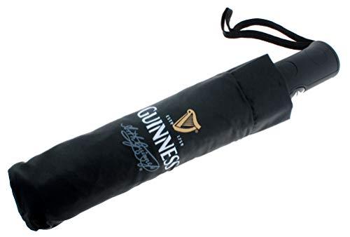 Guinness Push Bottone Onna Stile Ombrello