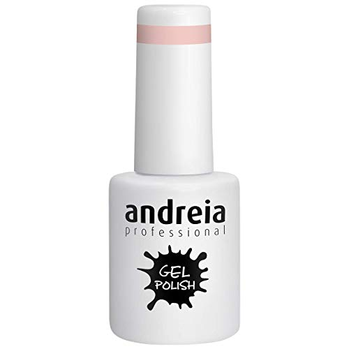 Andreia Esmalte Uñas Gel Semipermanente - Color 200