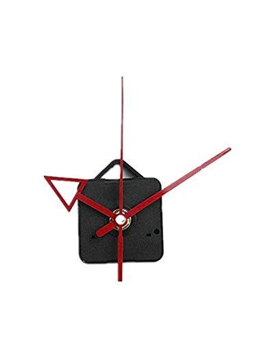 PANGUN DIY Red Hands Quartz Clock Wand Bewegung Mechanismus Reparatur-Tools