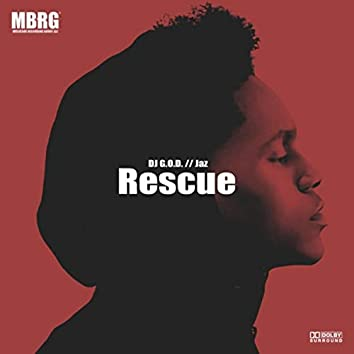 Rescue (feat. Jaz)