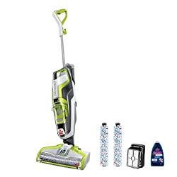 Bissell CrossWave Carpet and Floor Cleaner