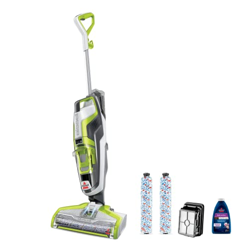 BISSELL Crosswave All in One Wet Dry Vacuum Mop