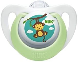 Magnetic Pacifier Monkey - NO DOLL - Made for the My Baby Alive Doll 2010 + Changing Time Wets & Wiggles Doll - Please Read Description Carefully