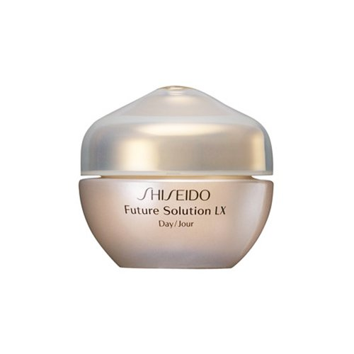 Shiseido Future Solution Lx Spf 15 - Crema de día antiarrugas, 50 ml