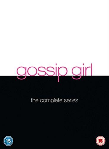 Gossip Girl - The Complete Series (Season 1-6) [30 DVDs] [UK Import]