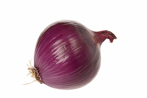 Locally Grown Red Onions, 2 Pounds