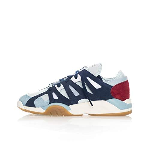 adidas Herren Dimension Lo Joggingschuhe Sneaker Blau 46 EU
