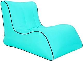 Ocioso Inflable, Nylon/Fuga De Senderismo/Anti-Aire/Fácil-A-Clean/Ultra-Light/Impermeable/Antifouling/Playa/Pileta