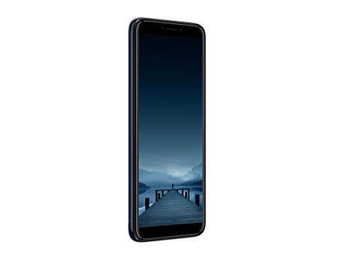 Hot Pepper Ghost [Certified Unlocked Smartphone with 3GB RAM + 32 ROM + microSD Slot] Unlocked for Verizon, AT&T, T-Mobile, Metro, Cricket (US Warranty)