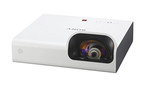 Sony VPL-SX236/Short Throw Projector 3300Lm