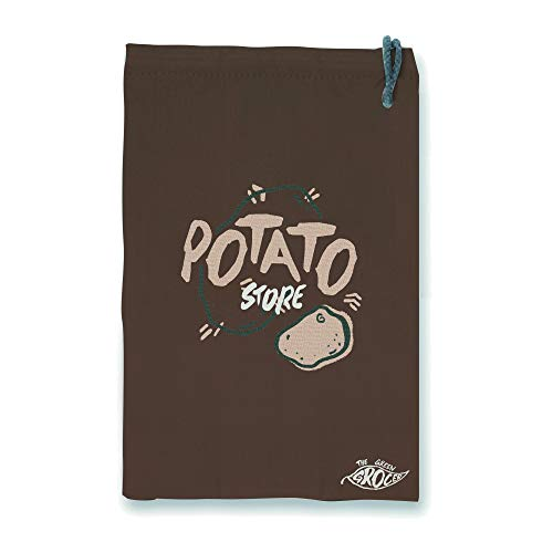 Eddingtons Kartoffelaufbewahrung