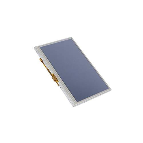 LCD-OLINUXINO-4.3TS Display: TFT 4.3