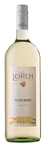 Lorch Scheurebe Lieblich (1 x 1.0 l)