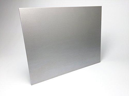 2mm Stahlblech Länge 500/600/750/1000/1500mm Reparaturblech, Einschweißblech, Feinblech (150x1000mm)