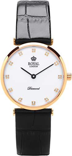 Damen Royal London Uhr 21341-02