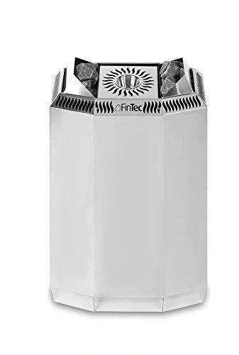 Bio-Saunaofen KAISA mit Verdampfereinsatz (Kombiofen) 8kw