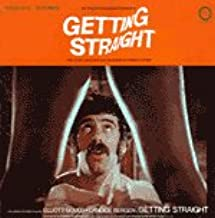GETTING STRAIGHT (ORIGINAL SOUNDTRACK LP, 1970)