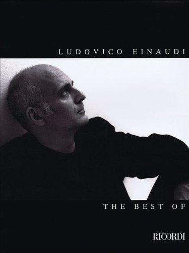 The Best of Ludovico Einaudi: Piano Solo