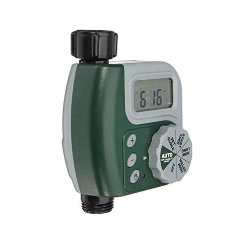 Digitaal LCD Outdoor Waterproof Controller Automatisch irrigatiesysteem Timing bewateringsapparaat druppelbewatering timer