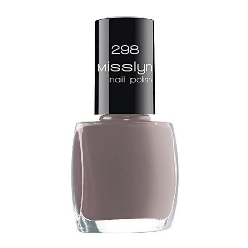 Misslyn Nail Polish Nr.298 every day, 10 ml