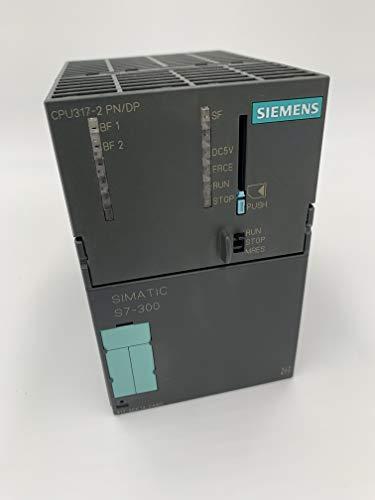6ES7317-2EK13-0AB0 Siemens Simatic S7-300 Central processing unit...