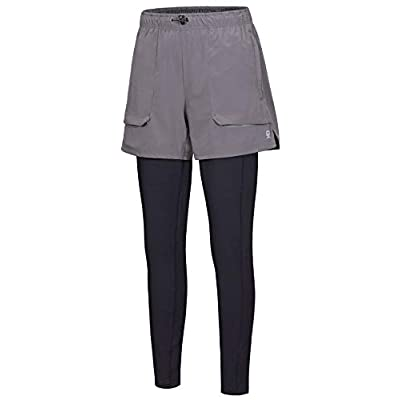 Little Donkey Andy Women's 2 in 1 Stretchy ...