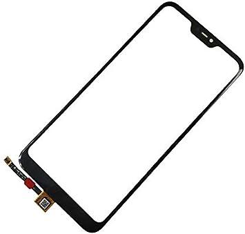 Pantallas Lcd para teléfonos móviles Pantalla táctil del sensor Panel de vidrio / Ajuste para Xiaomi MI A2 Lite / FIT FOR XIAOMI REDMI 6 Pro Panel de pantalla táctil delantero Vidrio exterior Reemplaz