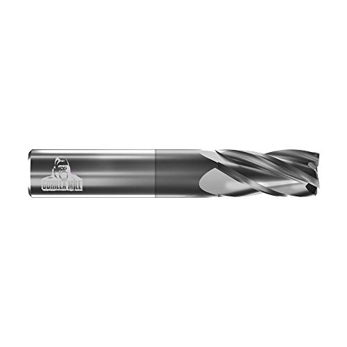 Best 31 64 inches end mills review 2021 - Top Pick