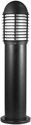 Interfan Baliza, Negro, 17 x 17 x 60 cm